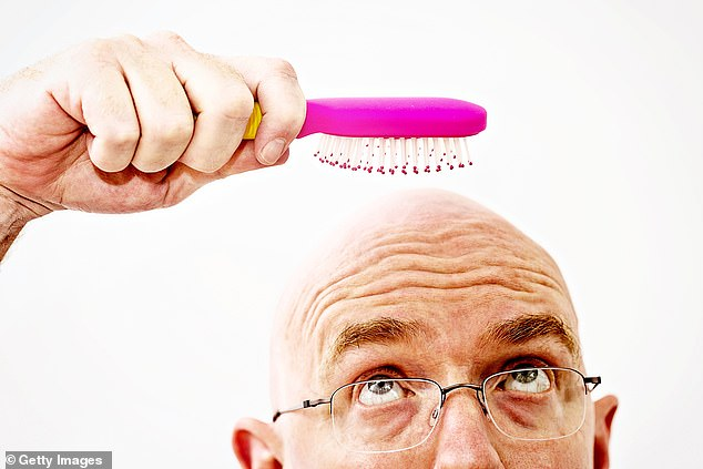 A new hair loss treatment might be able to help patients if they seek help for their condition at an early stage