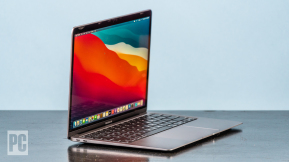 Apple MacBook Air (M1, Late 2020) Image