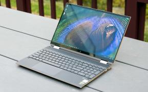 HP Spectre x360 15 (2020) Image