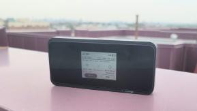 Inseego MiFi M2100 5G UW (Verizon) Image