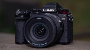 Panasonic Lumix DC-S5 Image