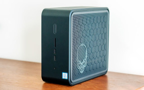 Intel NUC 9 Extreme (Ghost Canyon) Image