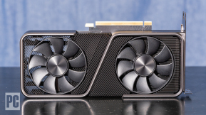 Nvidia GeForce RTX 3070 Founders Edition Image