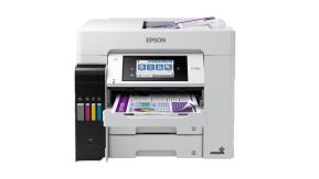 Epson EcoTank Pro ET-5850 Image