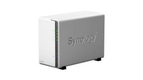 Synology DiskStation DS220j (Diskless) Image
