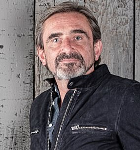 Superdry boss Julian Dunkerton (pictured) said the latest Tier Four restrictions were 'devastating'