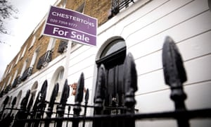 Houses for sale in north London