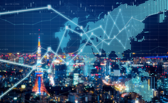 The funds will track the MSCI Japan index and MSCI Pacific ex-Japan indices