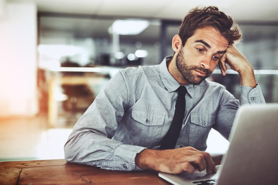 Stuck in a job seeking rut?