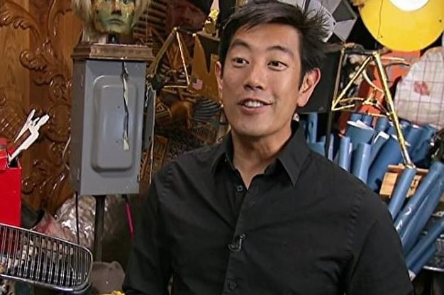 Grant Imahara died from a brain aneurysm