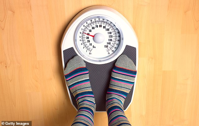 The UK's leading eating disorder charity, Beat, has seen an 81 per cent increase in calls to its helpline since March (file photo)