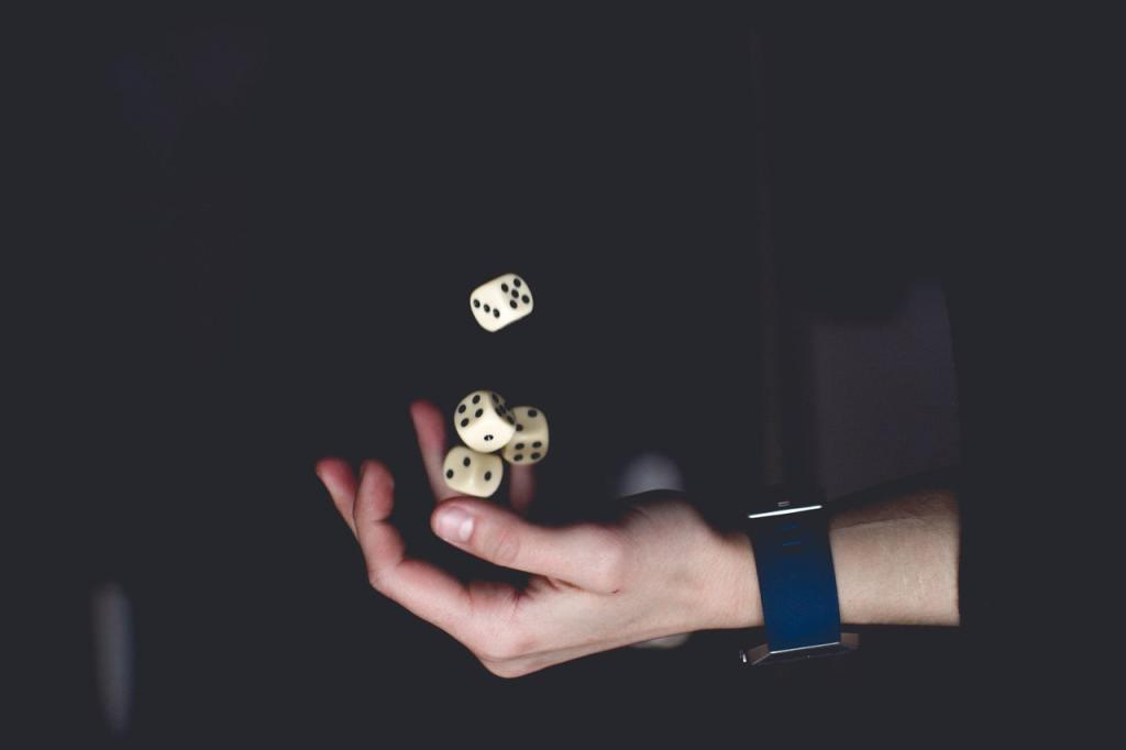 7 Tips for Responsible Online Gambling