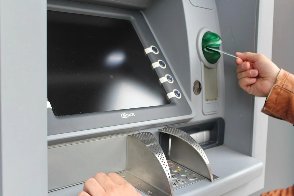 Bitcoin ATMs Are Booming: Here's Why!