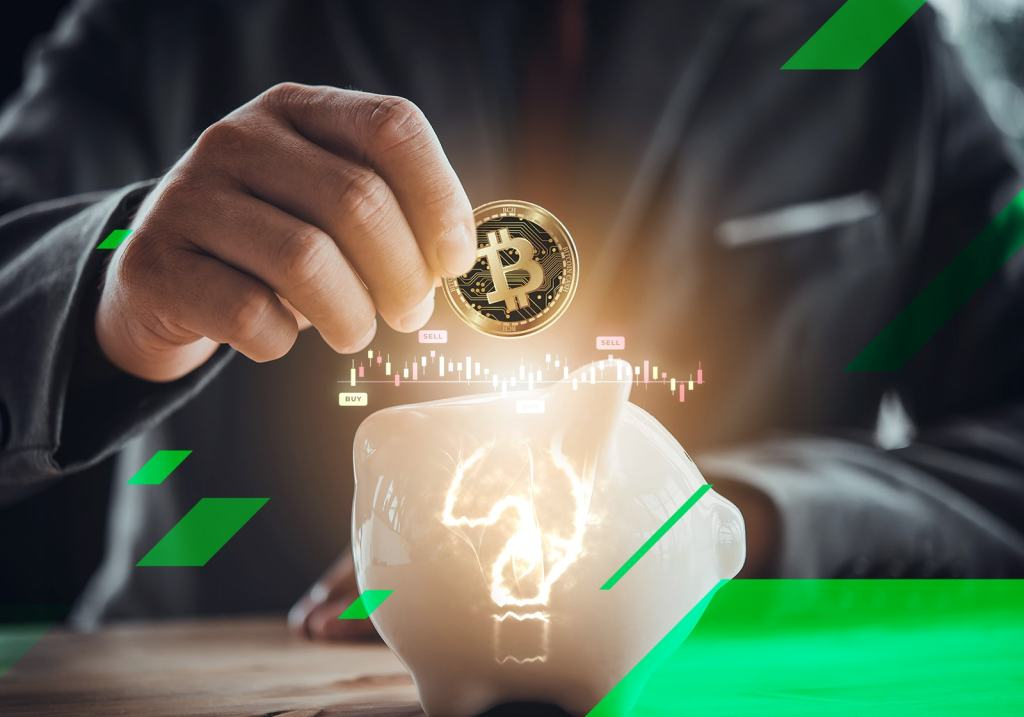 Bitcoin vs Mutual Funds: What is Better to Invest in?