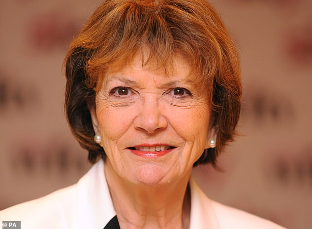 At my age, the modern world can be confusing enough. But a new uncertainty over vaccines ¿ on which we are pinning so much hope ¿ is only making things worse, writes Joan Bakewell (pictured)
