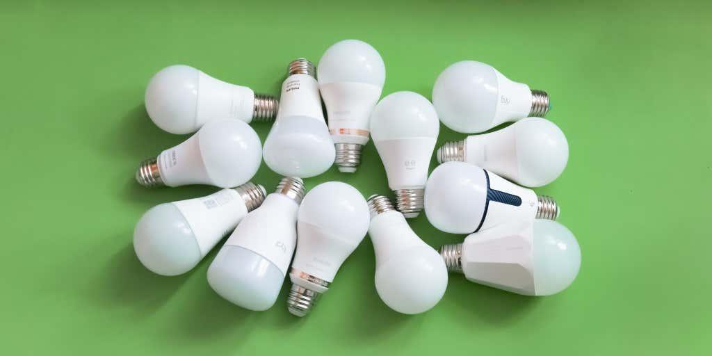 How to Choose Smart Led Light Bulbs