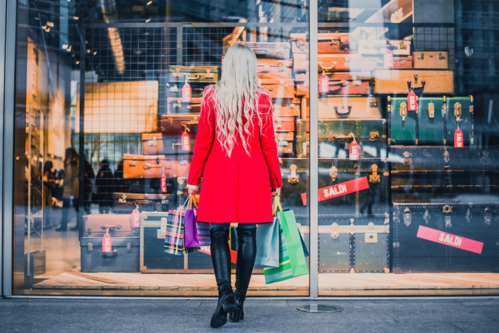 Is Physical Retail Dead: What's Next for The High Street