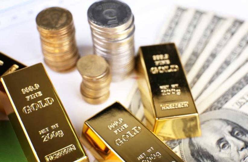 Precious Metal IRA - This is How You Invest for Retirement