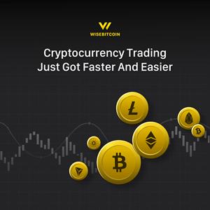 Wisebitcoin Cryptocurrency Exchange