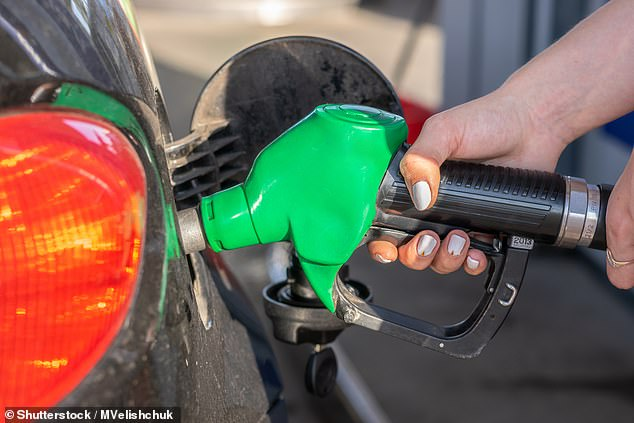 Running on empty: Raising levies on petrol, is not going to help much by 2030 when sales of fossil fuel-based vehicles will be banned