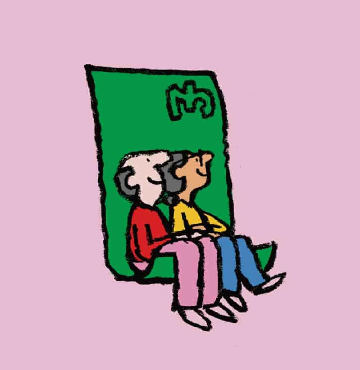 Illustration for Guardian Money ISAs 27.02.21