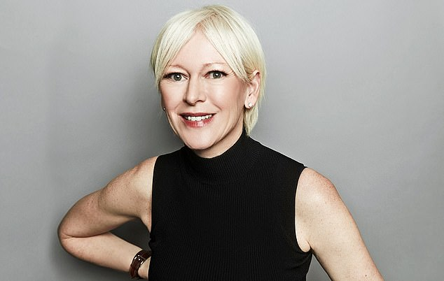 Follower of fashion: Top journalist turned astute entrepreneur Joanna Coleshas teamed up with Jonathan Ledecky to form a SPAC named Northern Star Investment Corp II
