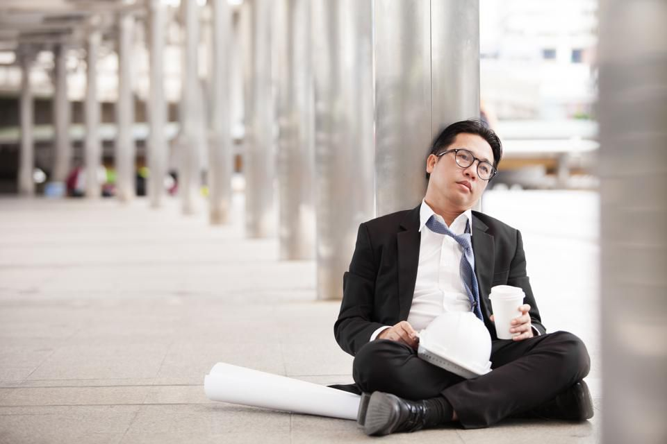 11 Step-by-step Guide to Dealing with Negative Thoughts in the Workplace