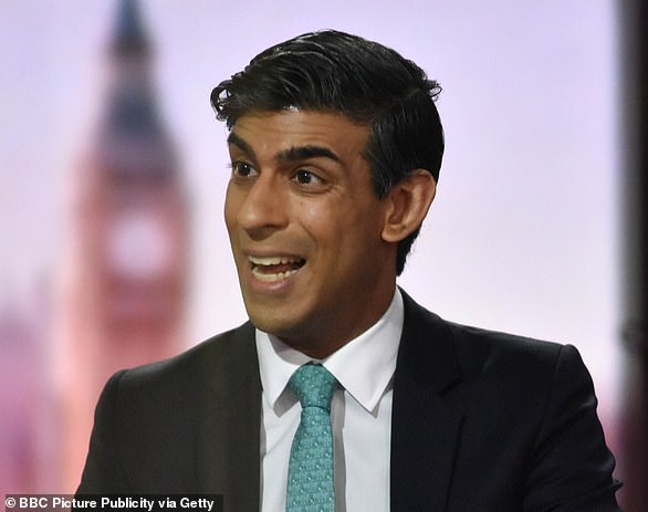 'Green' savings:Chancellor Rishi Sunak will unveil the green bonds in his Budget on Wednesday