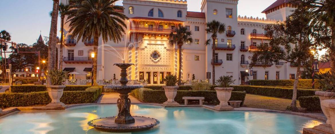 The Kessler Collection Jumps Into Crypto, 8 Luxury Hotels Now Accept Digital Currencies