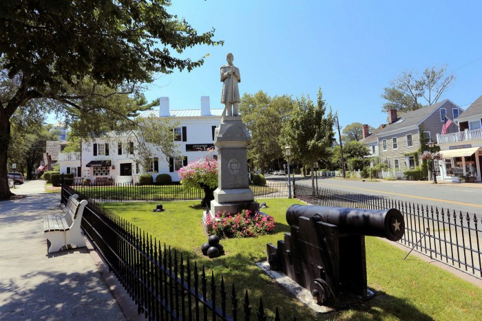 Historical Sag Harbor: schools here faced a surge of enrolments and had to hire more teachers