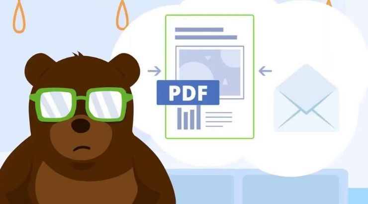 Adding Page Numbers to Your PDF: Simple and Effective Online PDF Editing with PDFBear