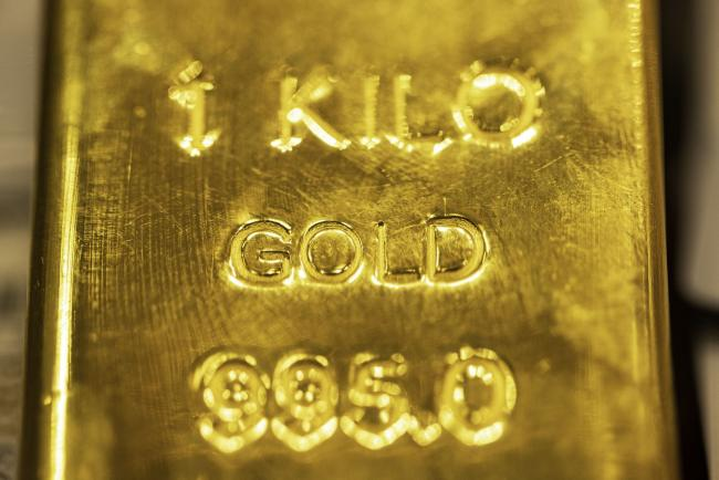 Gold Steadies After Two-Day Gain as Stimulus, Inflation in Focus