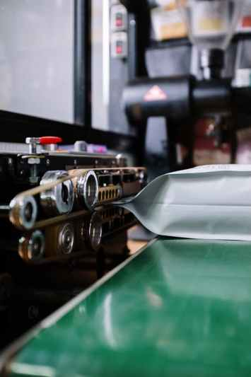 How to Find the Perfect Packaging Machine