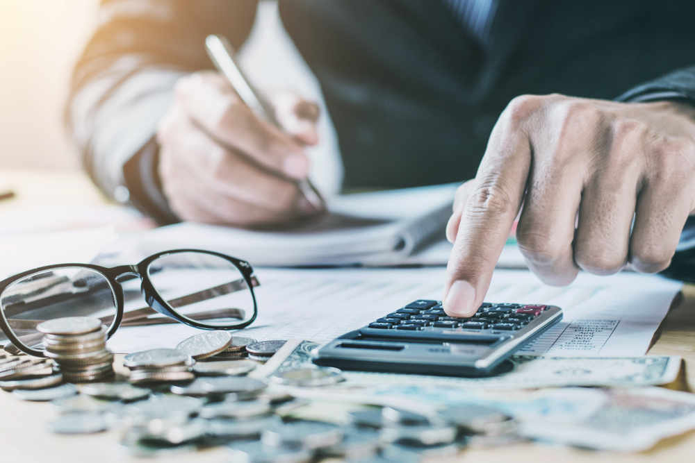 How to Manage Your Business Finances