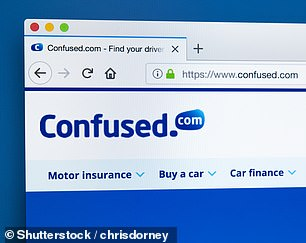 The founder of Confused.com, Sara Murray, has hired former KPMG UK chairman Simon Collins