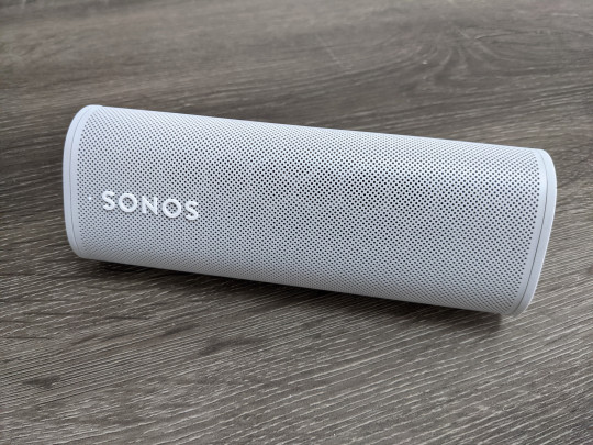For a small speaker, the sound is clean and loud (Metro.co.uk)