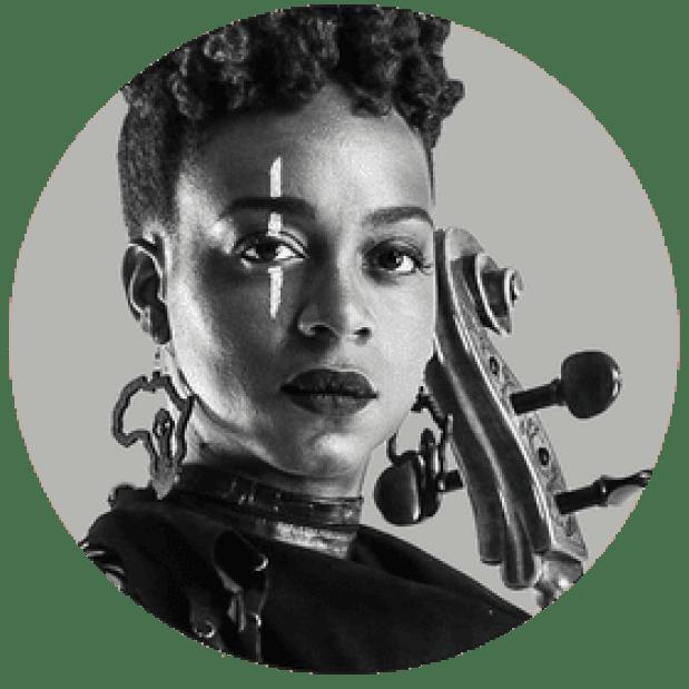 Ayanna Witter-Johnson