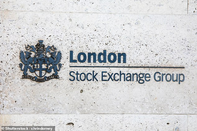 Markets:The FTSE 100 was virtually flat, up 0.32 points, to 6938.56, while the FTSE 250, which is more exposed to domestic events, rose 0.03%