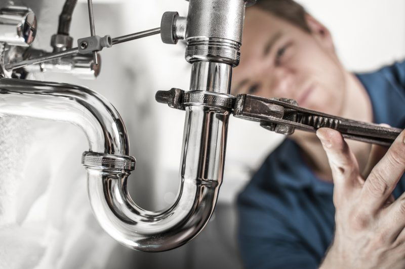 How Technology has Changed the Plumbing Sector