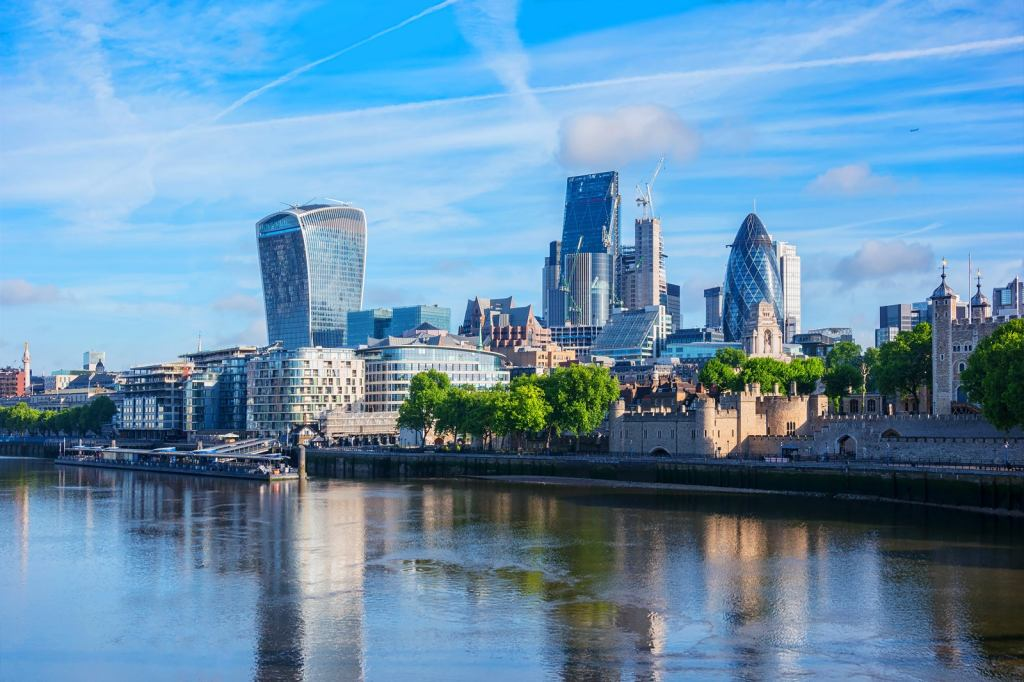 How to Make the Most of Your London Business Trip 2021
