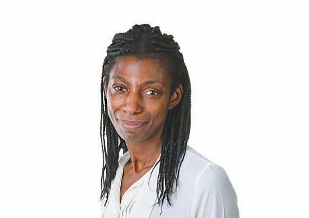 Closures: As high streets reopen, eight John Lewis shops will stay shut in a move overseen by chairman Sharon White (pictured)