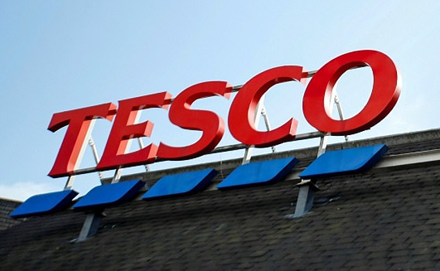 Revenues at Tesco rose 7 per cent from £49.9bn to £53.4bn in the year to February 27, helped by a 77 per cent increase in online sales to £6.3bn