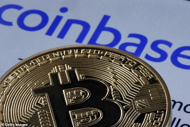 Coinbase will float on the Nasdaq this week after revealing it booked revenue of $1.8bn in just three months
