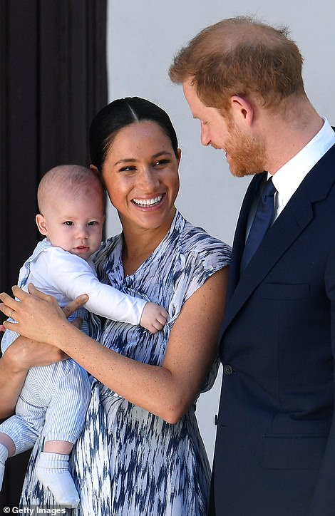 Prince Harry and Meghan Markle penned an open letter to vaccine makers urging them to suspend the patent protections to help developing countries gain access to the shots