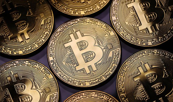 Interest in cryptocurrency has surged