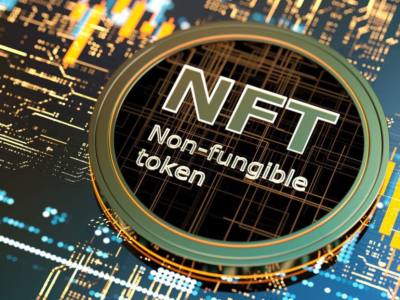 NFT-non fungible token_iStock