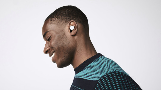 Google's Pixel Buds 2 are the closest you'll get to a Babel Fish (Google)