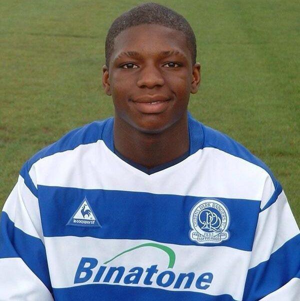 Photo of Kiyan Prince in QPR kit