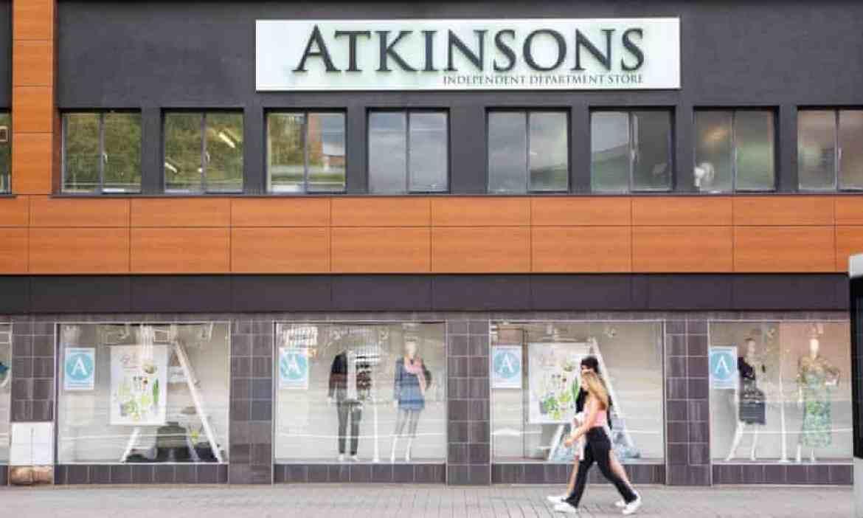 Atkinsons in Sheffield