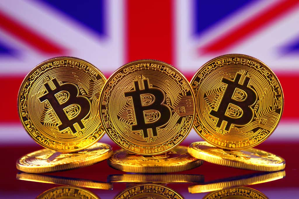 How to Invest in Bitcoin in the UK